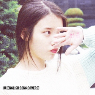 IU [English Covers]