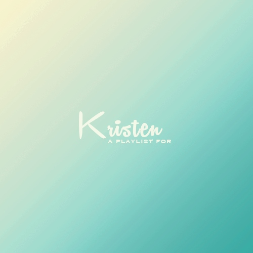 Songs for Kristen (2)