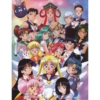 Sailor Moon Character Songs ~x