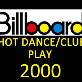 Billboard Hot Dance/Club Play: 2000