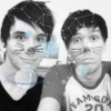 dan and phil / phan