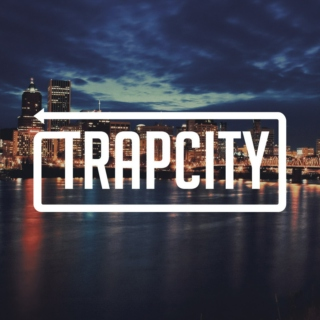 trap trap city bitch