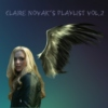 CLAIRE NOVAK'S PLAYLIST VOL.2