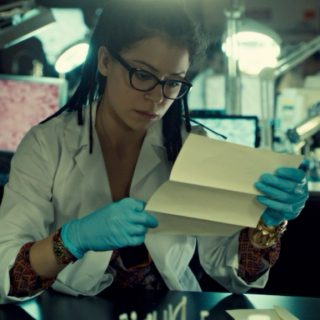 Underneath This Skin There's a Human: A Cosima Niehaus Playlist