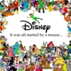 ULTIMATE DISNEY PLAYLIST