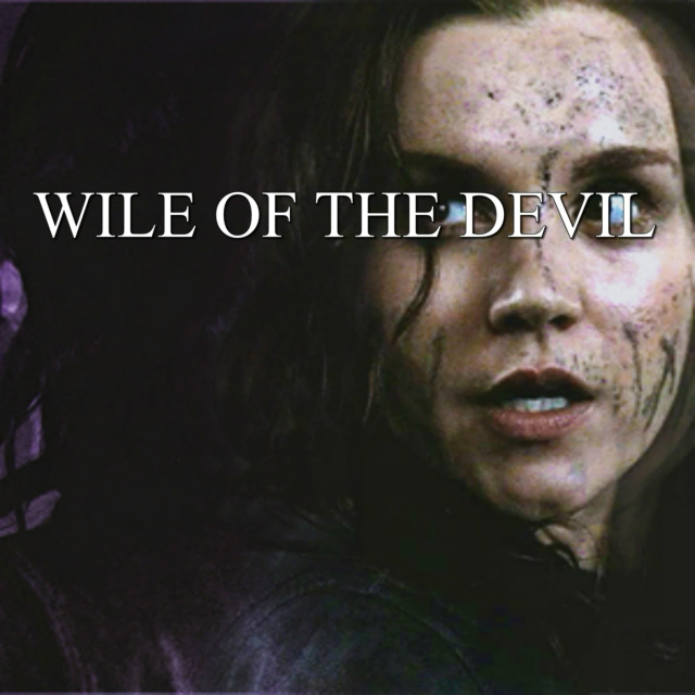 Wile of the Devil