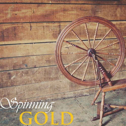 Spinning Gold