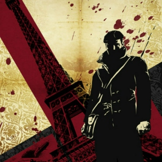 The Saboteur Complete Soundtrack