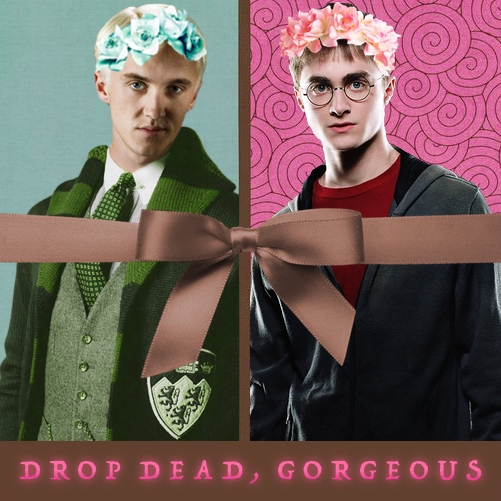 Drop Dead, Gorgeous