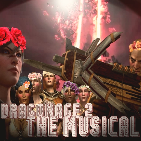 Dragon Age 2: The Musical