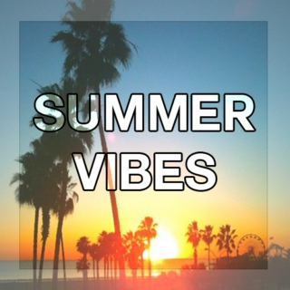 Summer Mix - Male Vocalists
