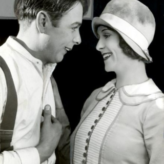 Love in the Jazz Age