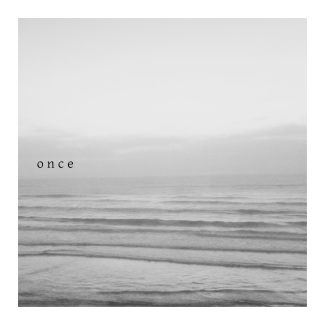 once;