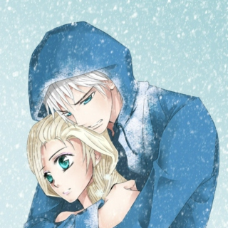 Frozen Love (Jack and Elsa)