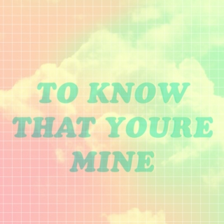 to know that yr mine