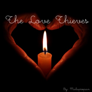 The Love Thieves