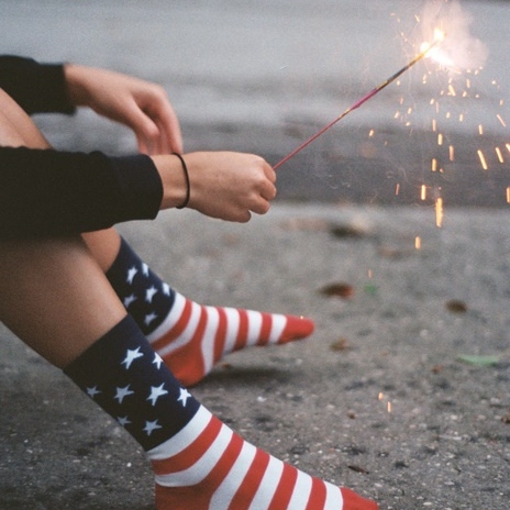 Every Day's Independence Day