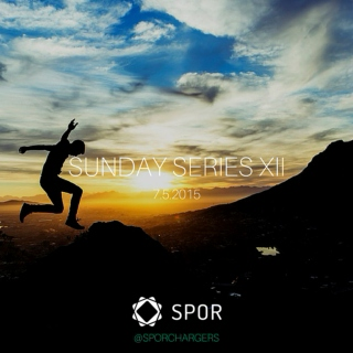 SPOR Sunday Series XII