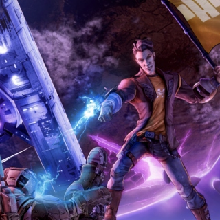 Handsome Jack Master Playlist