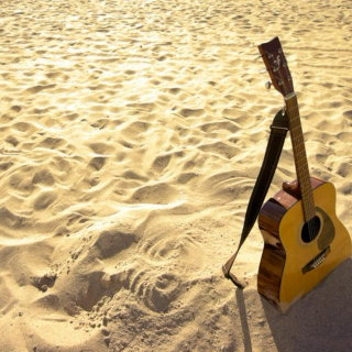 Acoustic rock summer..