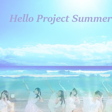 Hello!Project Summer Mix