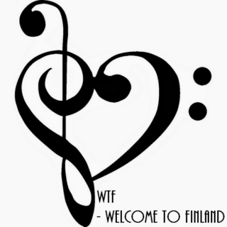 wtf - welcome to finland