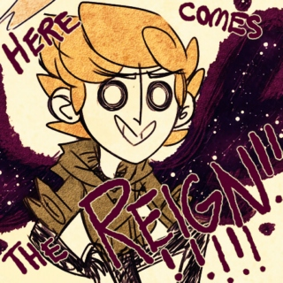 ★♡ HERE COMES THE REIGN ♡★
