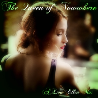 The Queen of Nowhere