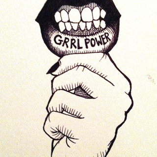For the Girls, Girl Power
