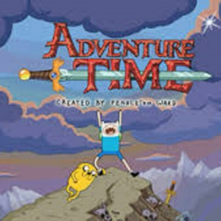 Adventure Time songs
