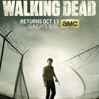 The Walking Dead || Season 4