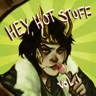 Hey, Hot Stuff Vol. 1