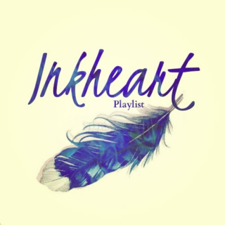 Book Playlist: Inkheart