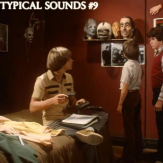 Typical Sounds - Episode 9 - 7.1.15