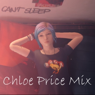 Anywhere but Here: A Chloe Price mix