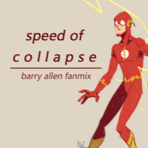 speed of collapse