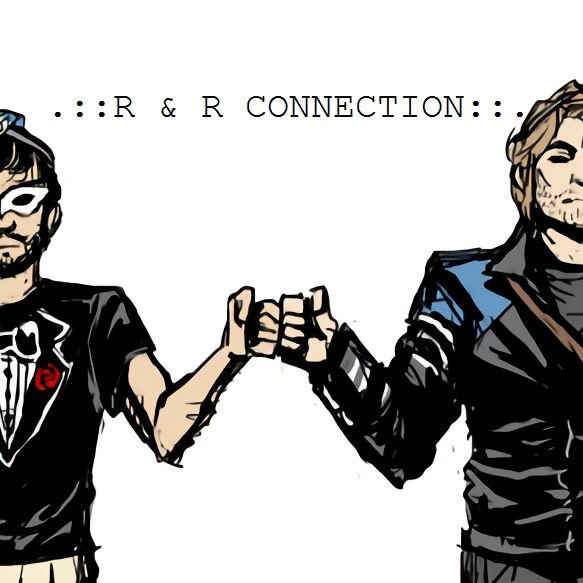 .::R & R CONNECTION::.