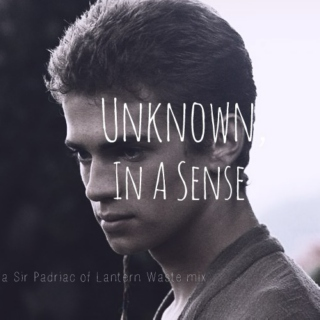 Unknown, In A Sense