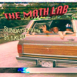 The Math Lab 6/28/15
