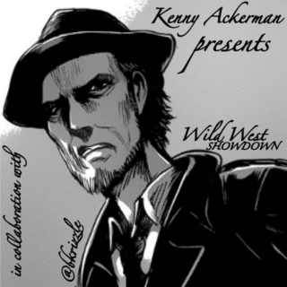 Kenny Ackerman's Wild West Showdown