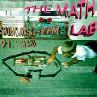 The Math Lab 7/5/15