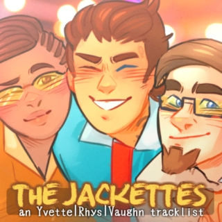 The Jackettes