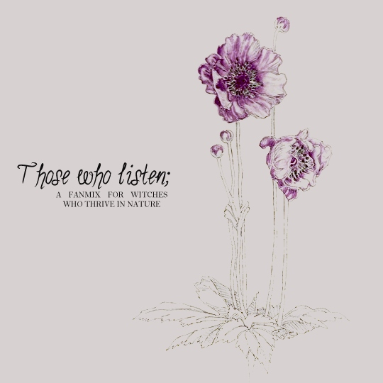 those who listen