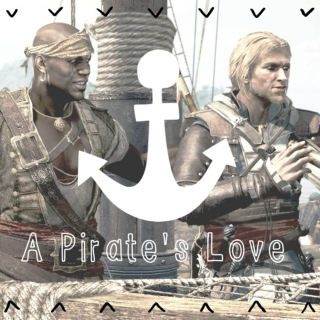 A Pirate's Love