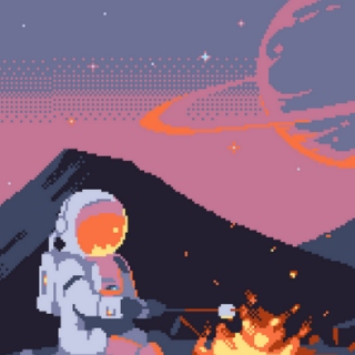 ˚. ⊹  summer in space * ⊹ ☾