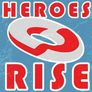 Heroes Rise Mix