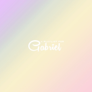 Songs for Gabriel