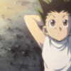 side A // Gon Freecss