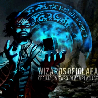 wizards of i o l a e a | iolaea playlist ;