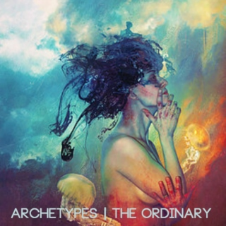 archetypes | the ordinary